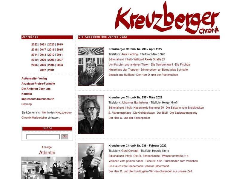 Screenshot von http://www.kreuzberger-chronik.de/